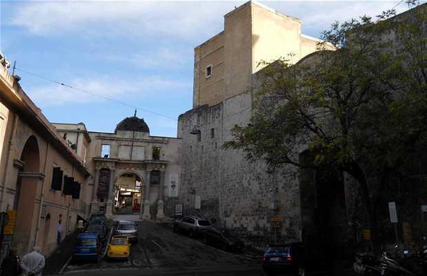 Citadel of Museums