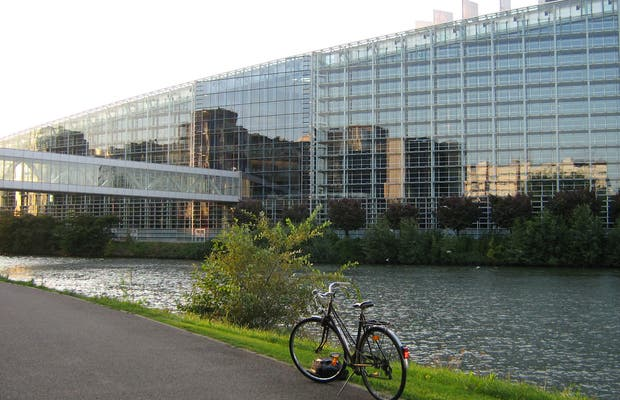 Parlamento europe