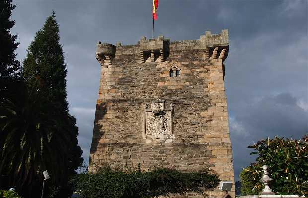 Casco histórico de Pontedeume