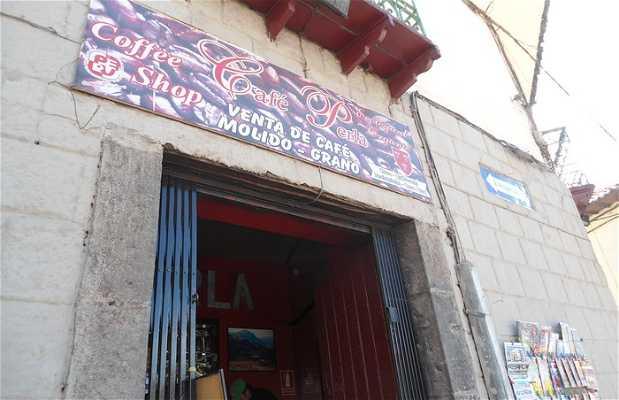 Café Perla