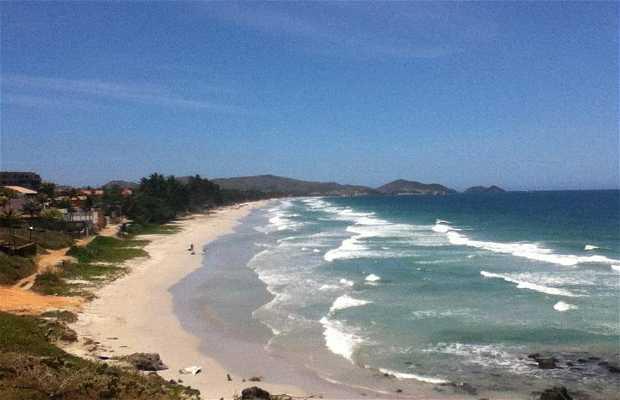El Agua Beach