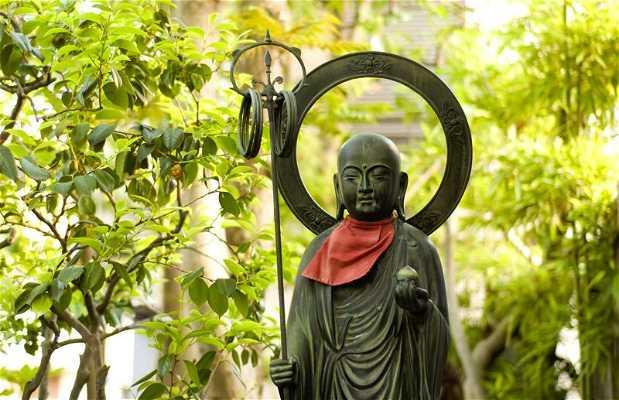 Templo Shogakuin