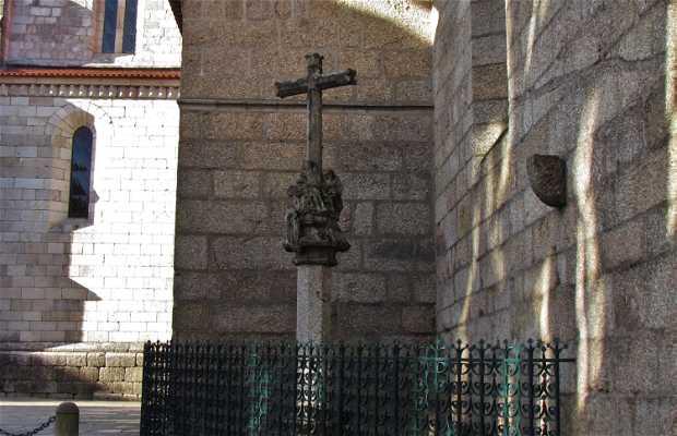Cruzeiro de Nossa Senhora da Guia