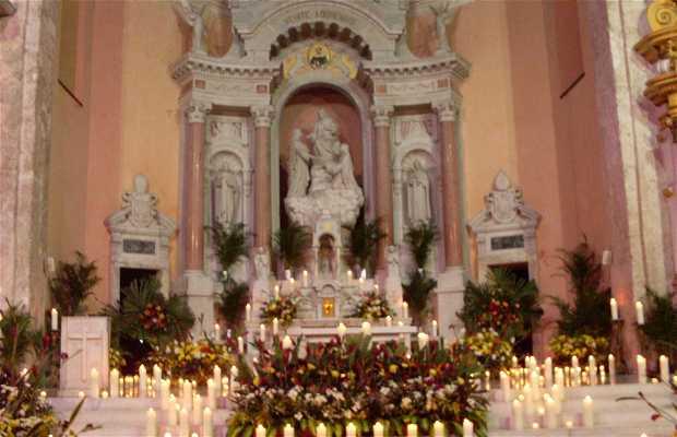 Chiesa di Santo Domingo