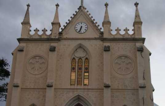 Iglesia Saint Jacques