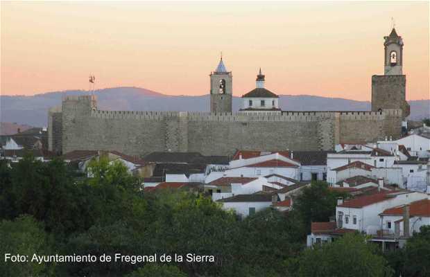 Castillo Templario