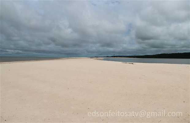 Praia do Maguari