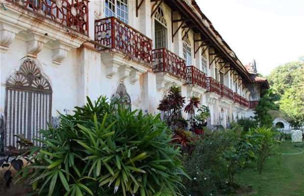 Bragança House