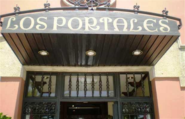 Los Portales Restaurant
