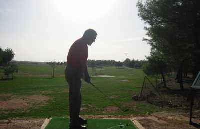 Campo de Golf La Lagunilla
