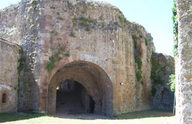 Bastioni san Pietro e San Marco