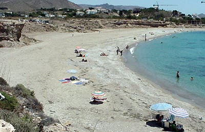 Playa De La Raja