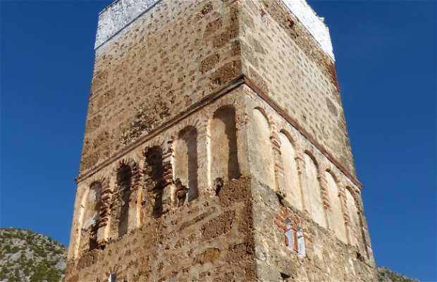 Mezquita El Ounsr