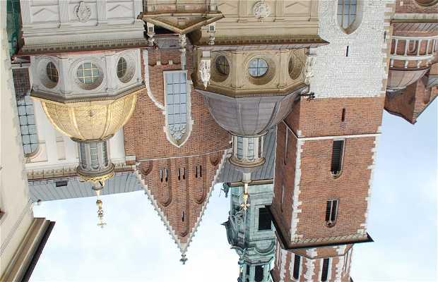 Catedral de Wawel (Katedra Wawelska)