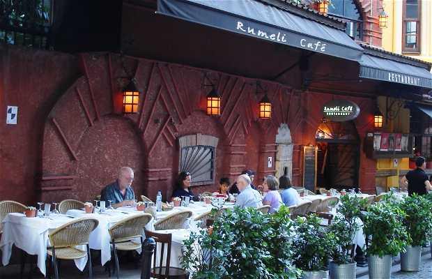Rumeli Café Restaurant