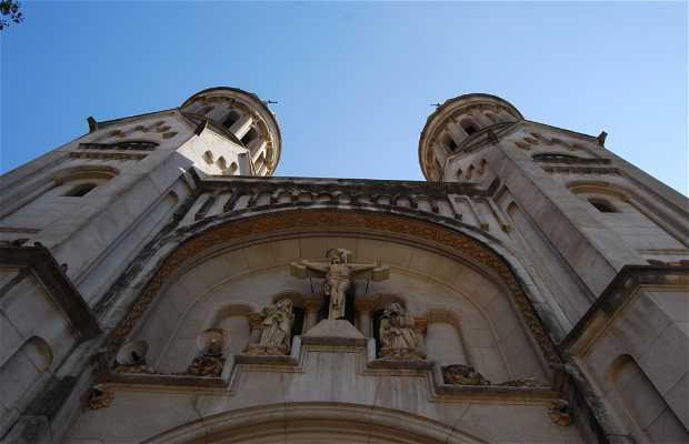 Basílica del Espíritu Santo