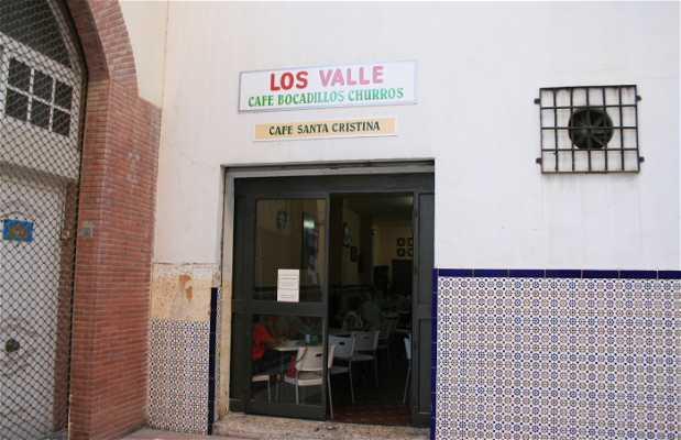 Los Valle