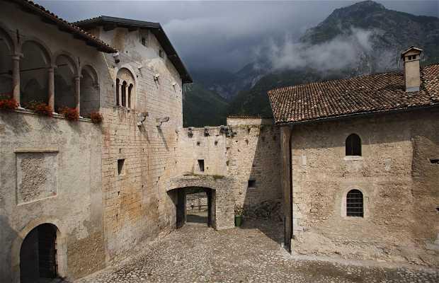 Castillo de Stenico