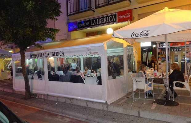 Bodeguita La Ibérica