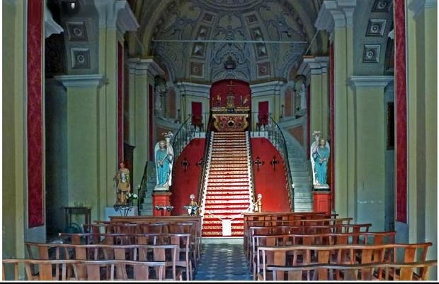 Oratoire de Monserato