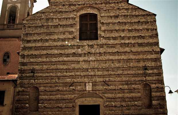 Iglesia de San Ferdinando