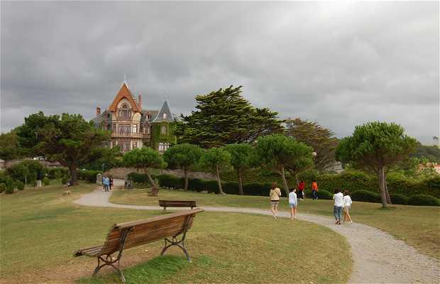 Prado San José