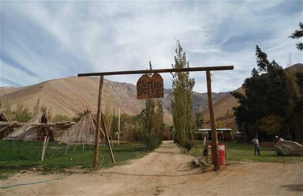 El rancho Rodriguez
