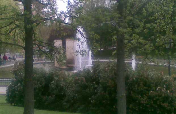 Parc de Berlin