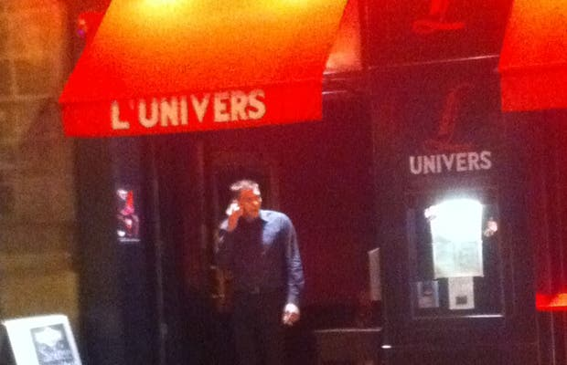 L'Univers Speakeasy