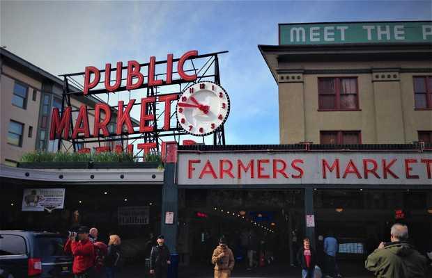 Public Market Centre