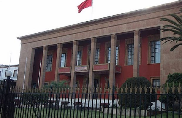 Parlamento Marroquino