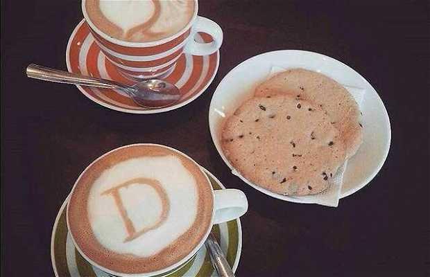 Manchevi Flori-Café