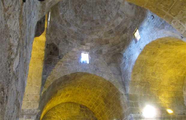 Eglise de San Antioco