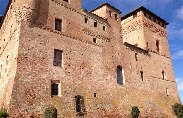 Museo dell'enoteca regionale piemontese