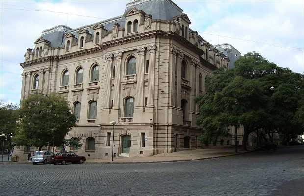 Edificio de la Antigua Aduana