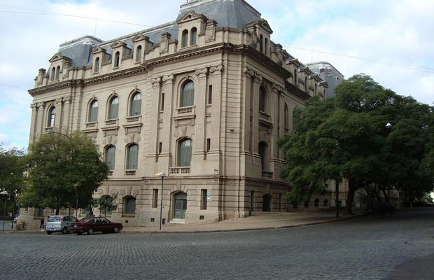 Palácio Aduana