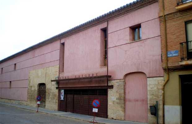 Theatre Latorre