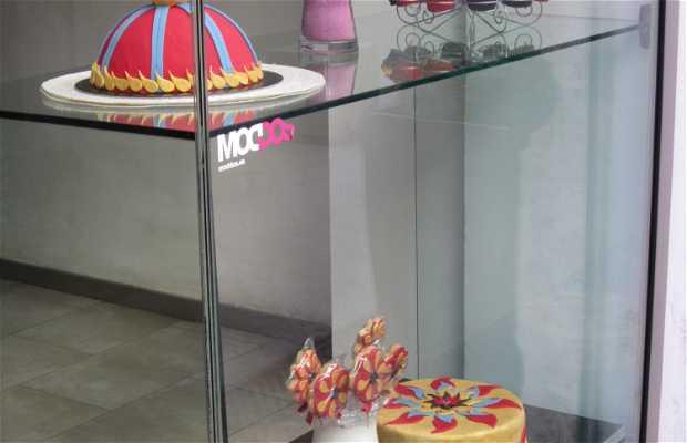 Cupcake Valencia