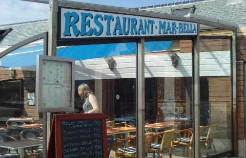 Restaurante Le Mar Bella