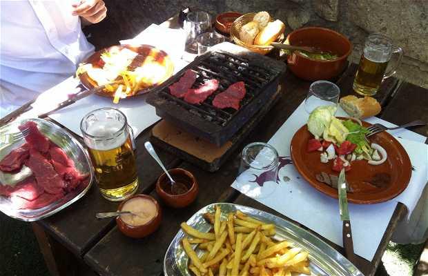 Restaurante La Vaquería