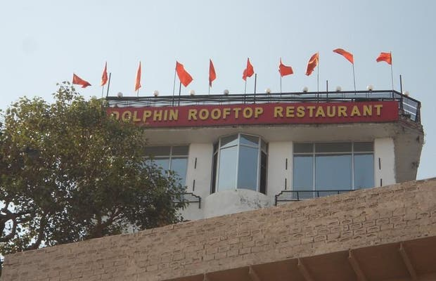 Dolphin Rooftop Restaurant