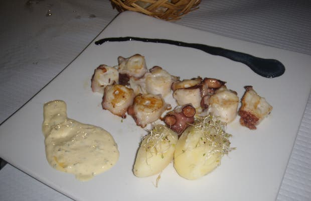Sidreria La Costa