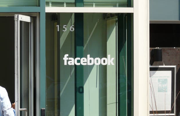Facebook emplois créés sur son nouveau site à londres