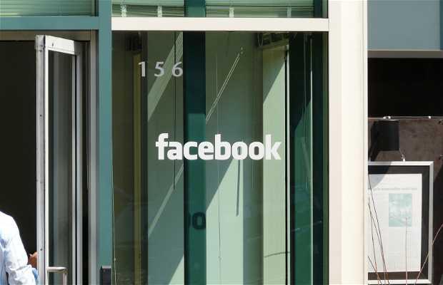 Uffici di Facebook