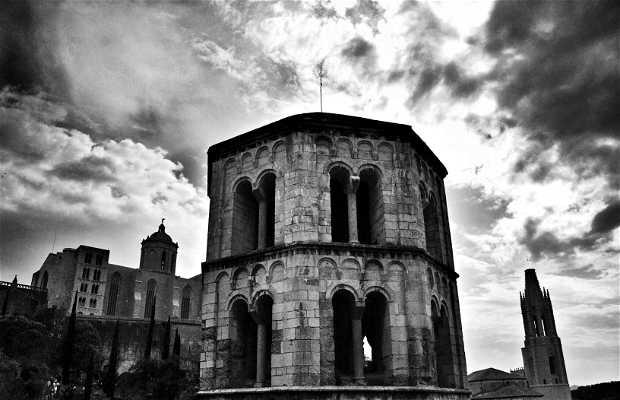 Sant Pere de Galligants Monastery