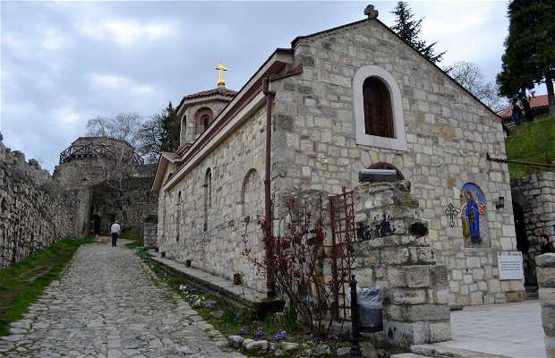 Cappella di Santa Petka