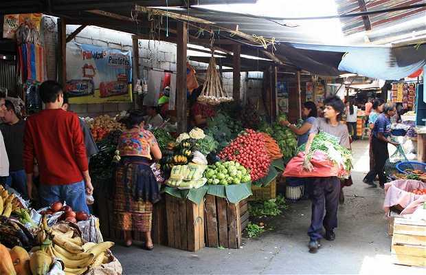 Mercado La Placita