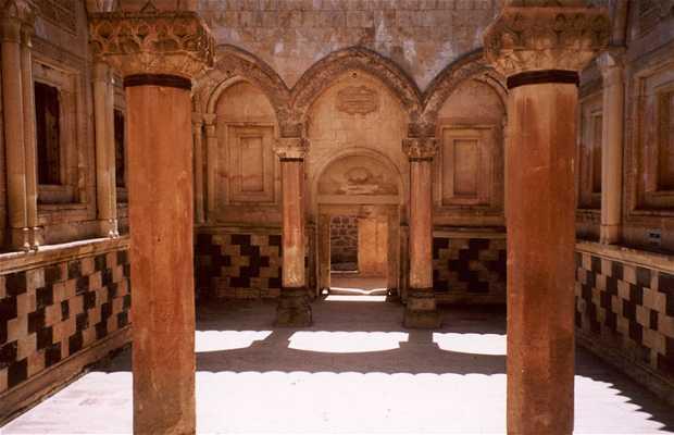 Palacio de Ishak Pasha