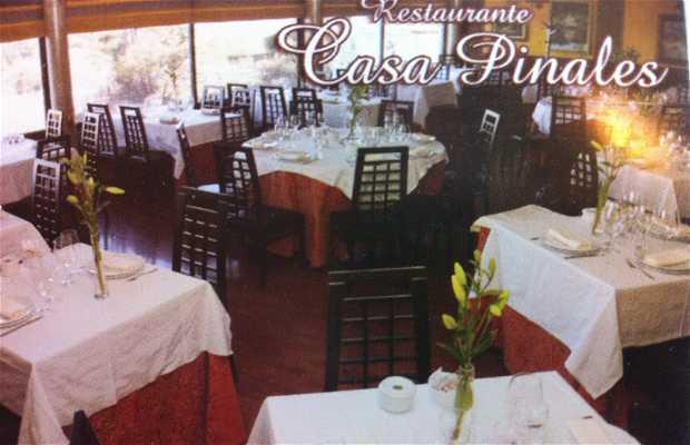 Restaurante Pinales