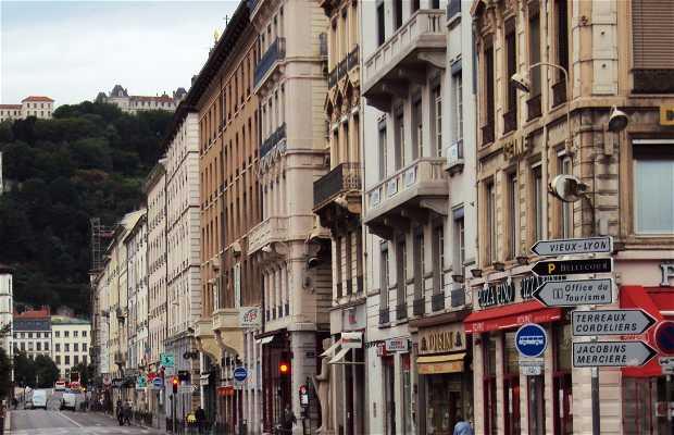 2e arrondissement de Lyon